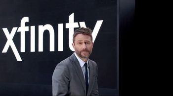 XFINITY X1 Double Play TV Spot, 'Competition' Featuring Chris Hardwick - 739 commercial airings