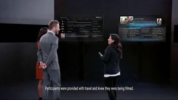 XFINITY X1 Double Play TV Spot, 'Competition' Featuring Chris Hardwick - Thumbnail 4