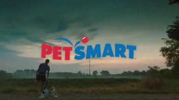 PetSmart TV Spot, 'Outside' Featuring Charlie White, Song by Queen - Thumbnail 1