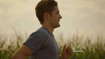 PetSmart TV Spot, 'Outside' Featuring Charlie White, Song by Queen - Thumbnail 2