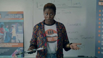 HBO TV Spot, 'Insecure: Questions' Song by Missy Elliott, Pharrell Williams - 47 commercial airings