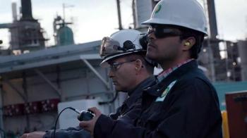 BP TV Spot, 'Safety: Robotic Inspection Technology' - Thumbnail 3