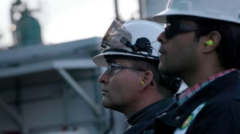 BP TV Spot, 'Safety: Robotic Inspection Technology' - Thumbnail 7