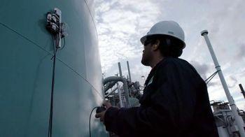 BP TV Spot, 'Safety: Robotic Inspection Technology'