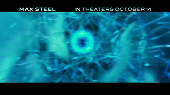 Max Steel - Alternate Trailer 6