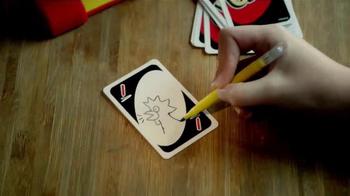 Uno Wild Jackpot TV Spot, 'Brand New Spin' - Thumbnail 4