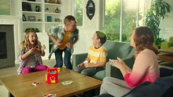 Uno Wild Jackpot TV Spot, 'Brand New Spin' - Thumbnail 7