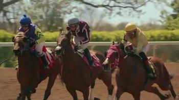 Keeneland TV Spot, '2016 Fall Meet'