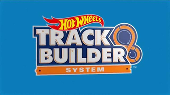 Hot Wheels Track Builder System TV Spot, 'Double the Power' - Thumbnail 1