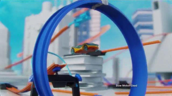 Hot Wheels Track Builder System TV Spot, 'Double the Power' - Thumbnail 2