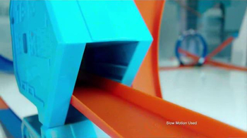Hot Wheels Track Builder System TV Spot, 'Double the Power' - Thumbnail 6