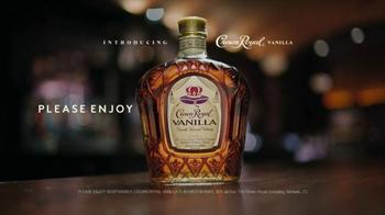 Crown Royal Vanilla TV Spot, 'Full Stomach' Featuring J. B. Smoove - Thumbnail 8
