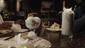 Crown Royal Vanilla TV Spot, 'Full Stomach' Featuring J. B. Smoove - Thumbnail 4