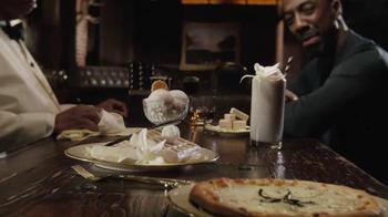 Crown Royal Vanilla TV Spot, 'Full Stomach' Featuring J. B. Smoove - Thumbnail 5