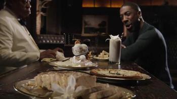 Crown Royal Vanilla TV Spot, 'Full Stomach' Featuring J. B. Smoove - Thumbnail 6