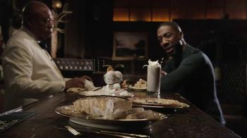 Crown Royal Vanilla TV Spot, 'Full Stomach' Featuring J. B. Smoove - 410 commercial airings