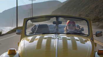 Volkswagen Passat TV Spot, 'The Road' Song by Willie Nelson - Thumbnail 7