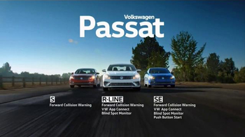 Volkswagen Passat TV Spot, 'The Road' Song by Willie Nelson - Thumbnail 8
