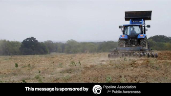 Pipeline Association for Public Awareness TV Spot, 'Digging Safety' - Thumbnail 1