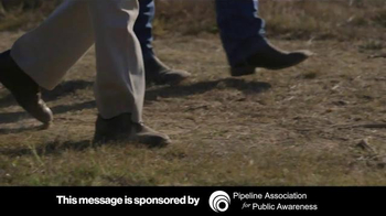 Pipeline Association for Public Awareness TV Spot, 'Digging Safety' - Thumbnail 2