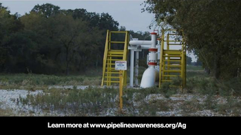 Pipeline Association for Public Awareness TV Spot, 'Digging Safety' - Thumbnail 5
