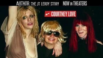 Author: The JT Leroy Story - Thumbnail 2