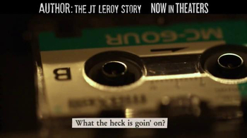 Author: The JT Leroy Story - Thumbnail 4