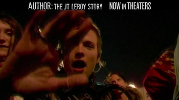 Author: The JT Leroy Story - Thumbnail 5