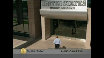 U.S. Money Reserve TV Spot, 'Confidence with Gold' - Thumbnail 9