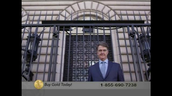 U.S. Money Reserve TV Spot, 'Confidence with Gold' - Thumbnail 4