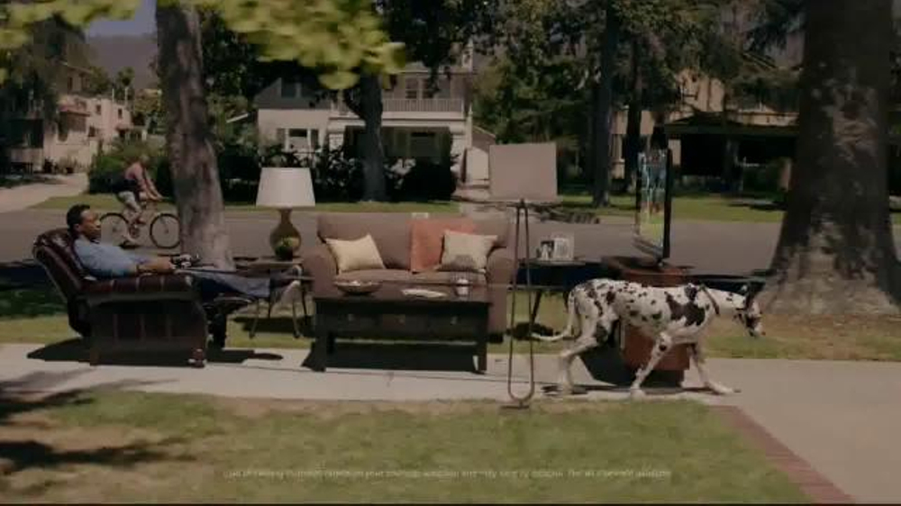 DIRECTV TV Commercial, 'Make the World Your Living Room'