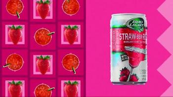 Bud Light Cherry-Ahh-Rita TV Spot, 'Bold' Song by Nelly - Thumbnail 3