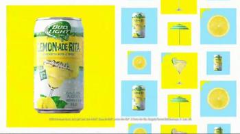 Bud Light Cherry-Ahh-Rita TV Spot, 'Bold' Song by Nelly - Thumbnail 4