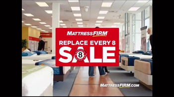 Replace Every 8 Sale: Check Your Mattress Tag! thumbnail