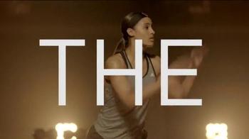 WNBA TV Spot, 'Pass the Ball' Featuring Stephen Curry, Kevin Hart, Drake - Thumbnail 4