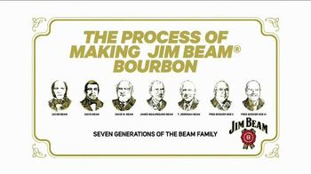 Jim Beam TV Spot, 'Discovery Channel: The Process'