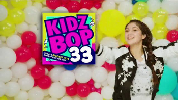 Kidz Bop 33 TV Spot, 'Just for Us'