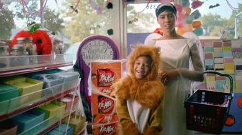KitKat TV Spot, 'Halloween Break' Featuring Chance The Rapper - Thumbnail 4