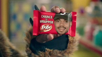 KitKat TV Spot, 'Halloween Break' Featuring Chance The Rapper - Thumbnail 6