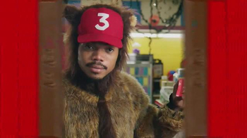 KitKat TV Spot, 'Halloween Break' Featuring Chance The Rapper - Thumbnail 7