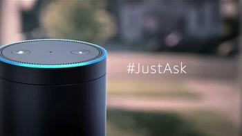 Amazon Echo TV Spot, 'Alexa Moments: Zombie Commute' - Thumbnail 6