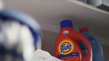 Tide TV Spot, 'America's Number One Detergent' - 8069 commercial airings