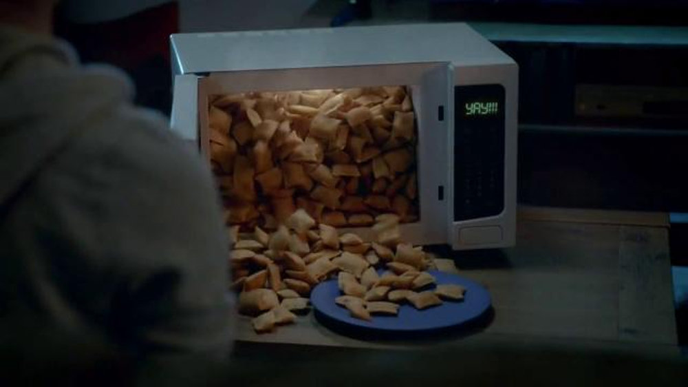 Totinos Pepperoni Pizza Rolls Tv Commercial One More Video