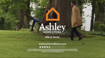 Ashley Homestore Columbus Day Sale TV Spot, 'Room Packages' - Thumbnail 7