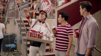 Dr Pepper TV Spot, 'College Football: More Than a Game'
