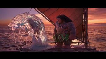 Moana - Alternate Trailer 6