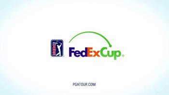 PGA Tour TV Spot, '2016 FedEx Cup Winner' Feat. Rory McIlroy, Jordan Spieth - Thumbnail 9