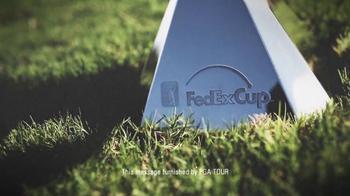 PGA Tour TV Spot, '2016 FedEx Cup Winner' Feat. Rory McIlroy, Jordan Spieth - Thumbnail 2