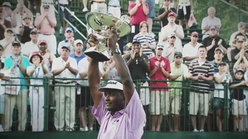 PGA Tour TV Spot, '2016 FedEx Cup Winner' Feat. Rory McIlroy, Jordan Spieth - Thumbnail 5