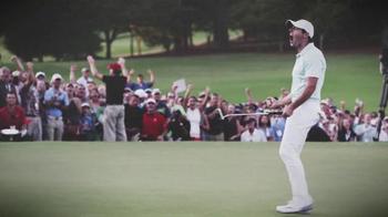 PGA Tour TV Spot, '2016 FedEx Cup Winner' Feat. Rory McIlroy, Jordan Spieth - Thumbnail 8